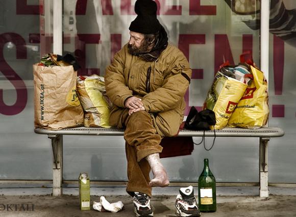 Homeless_Sieben